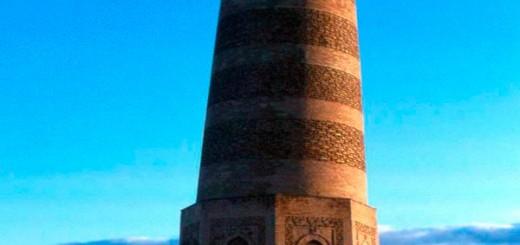 Буранинская башня