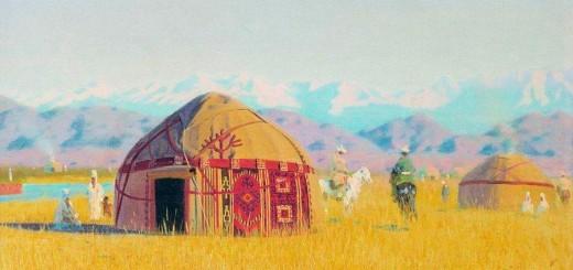 kirgizya
