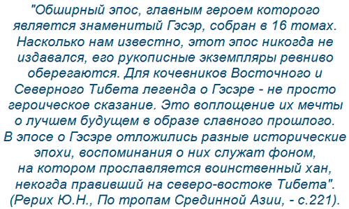 Центральноазиатское турне семьи Рерихови кыргызы