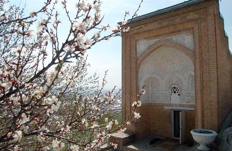 сечеть Сулеймана-пророка