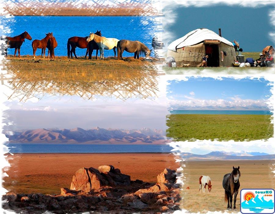 разные фото побережья Сонкуля